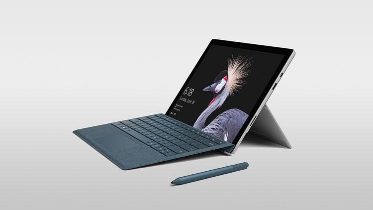 Microsoft выпустит Surface Pro с поддержкой LTE Advanced зимой
