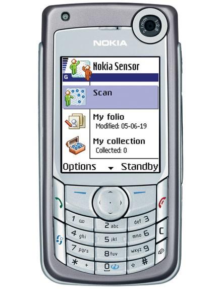 free software for nokia 6680